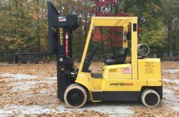 10-638 Hyster S100XM